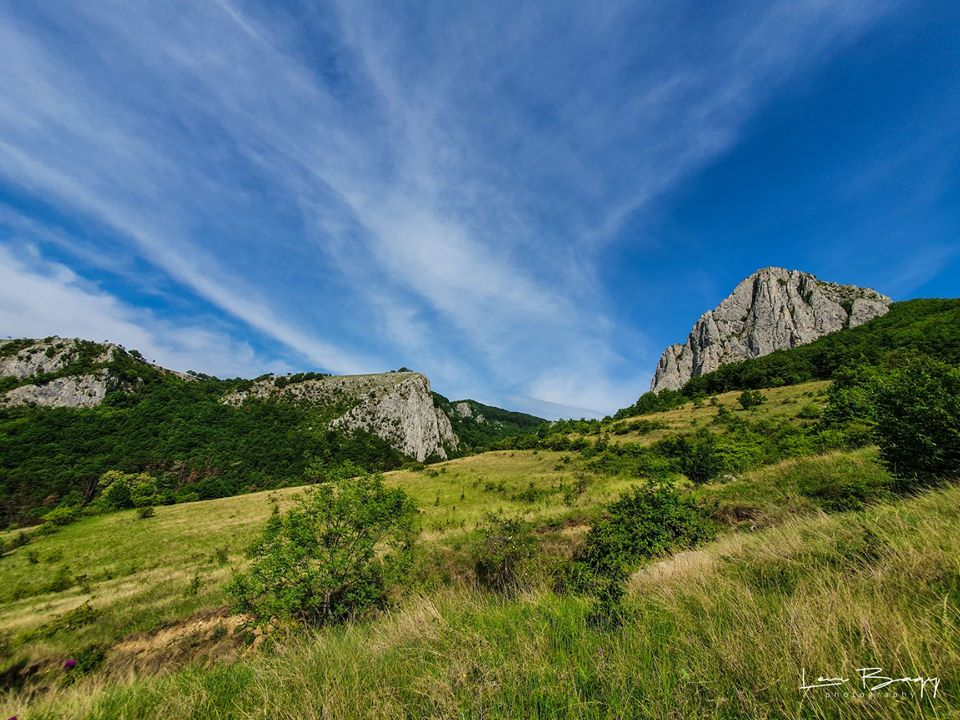 Urcare Coltii Cetatii - Levi Bagy Photography