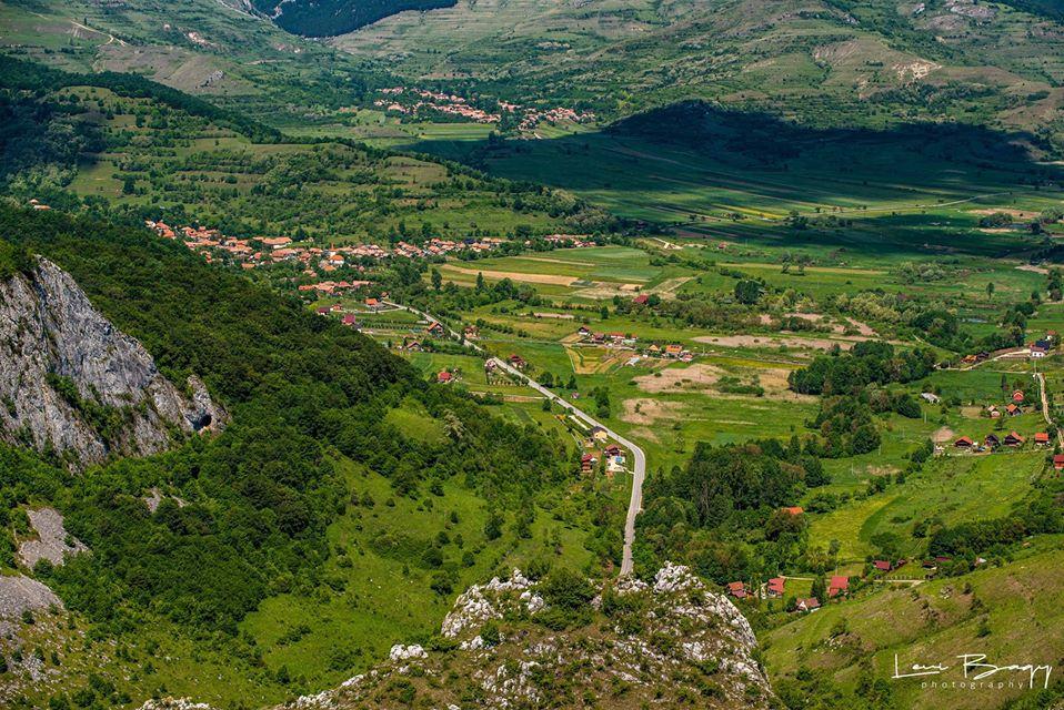 Valea Aiudului - Levi Bagy Photography