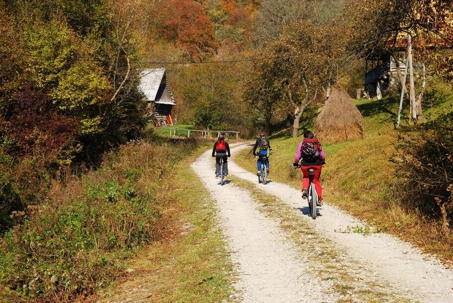Valea Dragoiu - Marian Poara