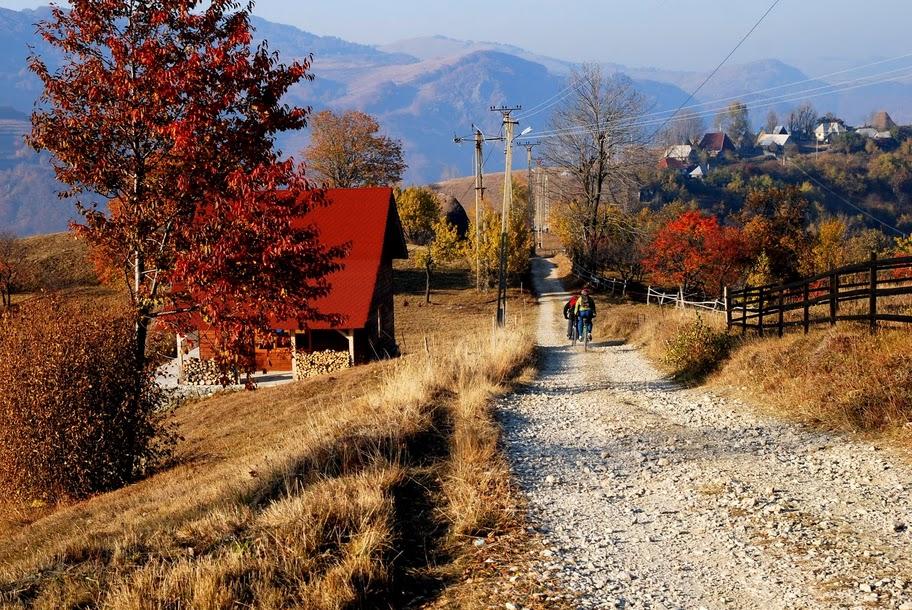 Valea Făgetului - Marian Poara
