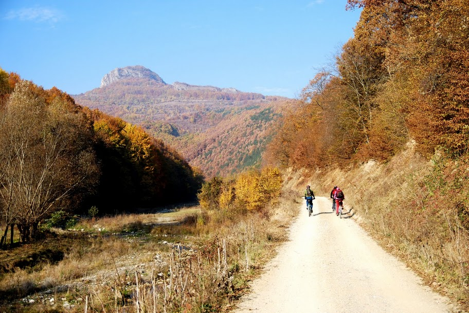 Valea Inzeului - Marian Poara